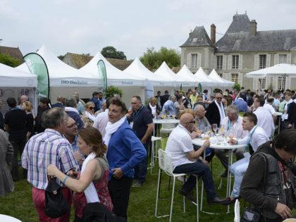 Réception professionnelle en Île-de-France
