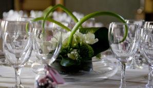 Quelle salle de réception choisir pour un mariage en Île-de-France ?