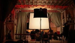 Comment choisir le lieu de tournage idéal ?