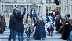 Louer un château en Ile-de-France pour un tournage