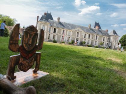 Séminaire en ile de France