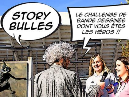 Story Bulles