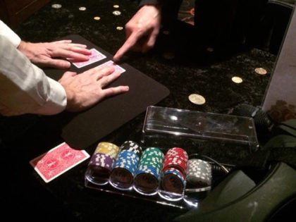 Casino'lympiades