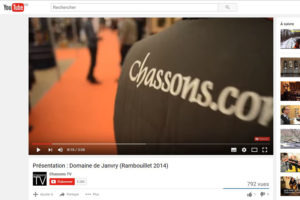ChassonsTV2