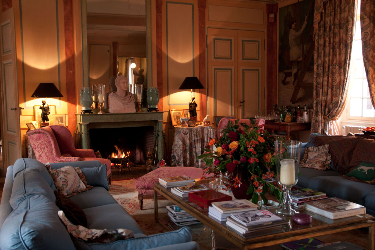 Séminaire original et atypique en région parisienne
