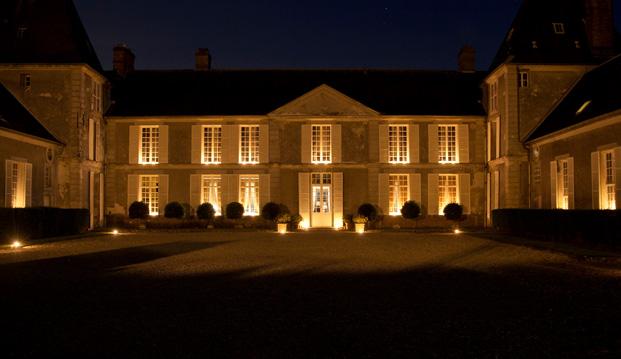 mariage au château, mariage en Ile-de-France, location de château pour un mariage, château mariage près de Paris, location château de Janvry