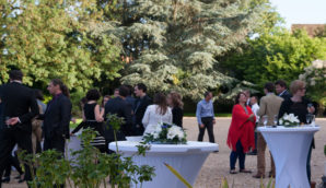 Comment organiser une Garden Party ?